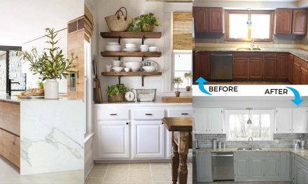 25+ Cheap and Easy Kitchen Ideas on a Budget – DIY Remodeling