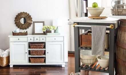 Farmhouse IKEA Hacks – 10 Genius Ideas to Beautify your Home!