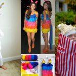 50 DIY Halloween Costumes Ideas