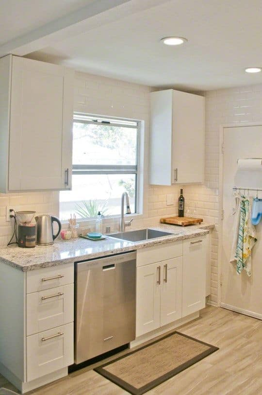 Create Your Dream Kitchen With These And Easy Diy Remodeling Ideas For Home