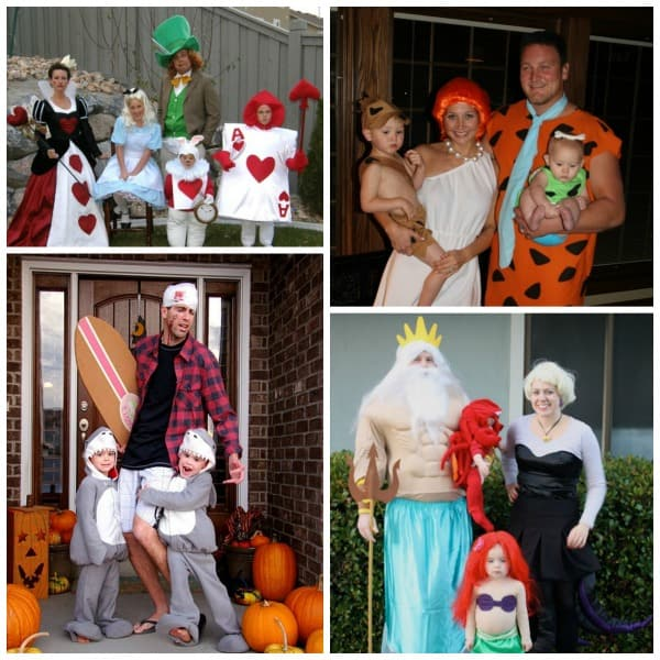 The best DIY Halloween Costumes Ideas - Home DIY. Halloween costumes for teens, for kids and parents. #halloween #halloweencostumes #diy #crafts