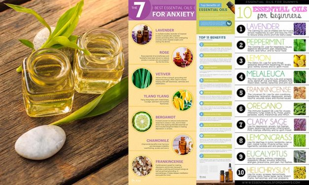 Essential Oils Guide for Beginners That Will Change Your Life