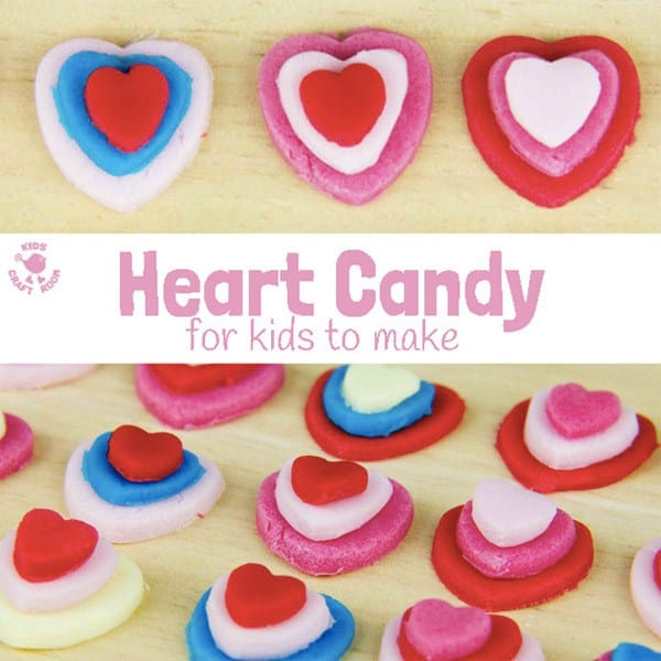 Easy Valentine Crafts for Kids – DIY Projects to Try This Year! Valentine's Day is not only for us, adults. It's a great time for easy Valentine crafts for kids and DIY projects you can make together! #valentines #valentinesday #diy #crafts #craftsforkids #crafting