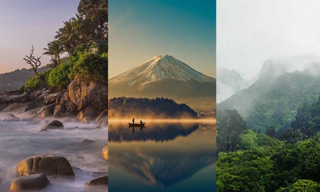 12 Best Nature iPhone XS Wallpapers