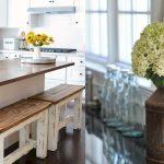 11 Farmhouse Kitchen Ideas – Cheap and Amazing Home Decor