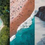 9 Best Ocean iPhone XS Wallpapers – Best Water Beach Sea Backgrounds