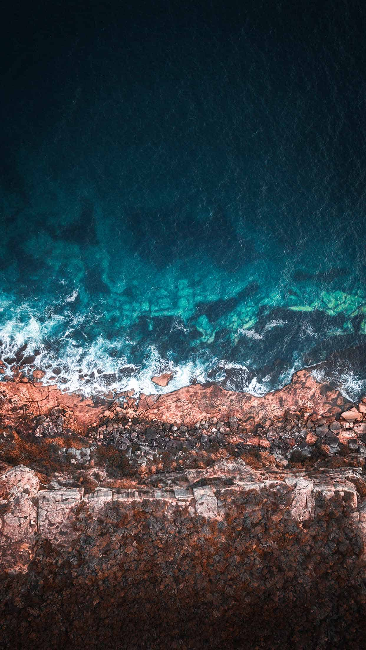 9 Best Ocean iPhone XS Wallpapers – Best Water Beach Sea Backgrounds. 9 Best Ocean iPhone XS Wallpapers - best blue sea water backgrounds for your inspiration - awesome nature, sun, the beach #iphone #wallpaper #background #sunset #beach #photography #nature #ocean #sea #samsung