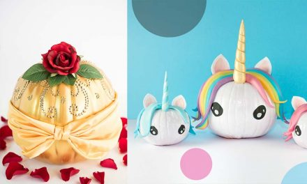 12 No Carve Pumpking Decorating Ideas for Halloween and Thanksgiving