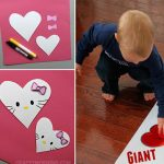 10 Easy Valentine Crafts for Kids – DIY Projects to Try This Year!