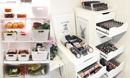 12 IKEA Hacks to Organize Your House Perfectly