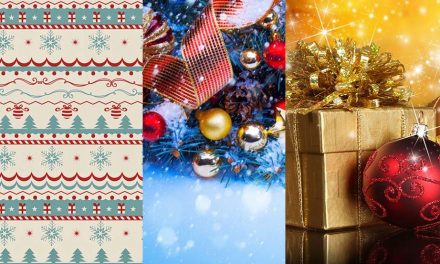 25 Christmas Wallpapers for iPhone – Cute and Vintage Backgrounds
