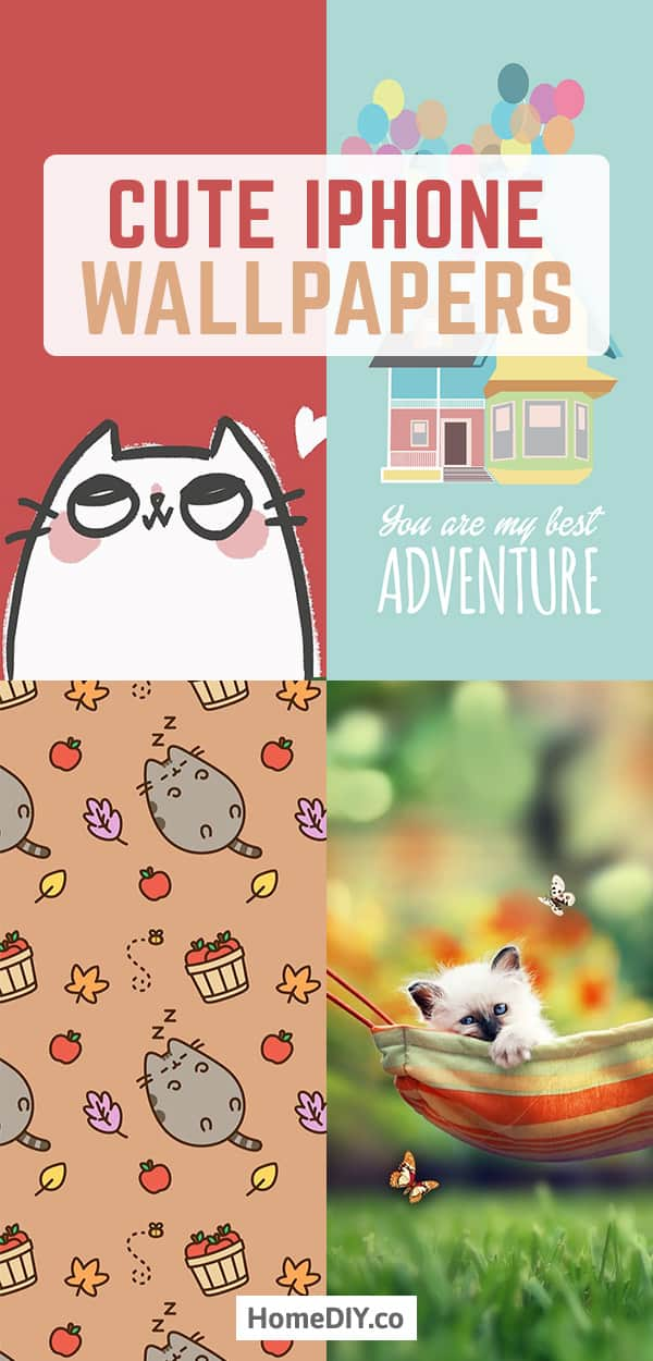 iPhone Wallpapers Cute Girly Designs for Free Download #cute #iphone #iphonewallpaper #background #wallpaperideas #cartoon