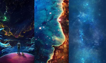 35 HD Space iPhone Wallpapers – Best Planet Backgrounds for iPhone