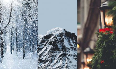 44 Winter iPhone Wallpaper Ideas – Winter Backgrounds for iPhone [Free Download]