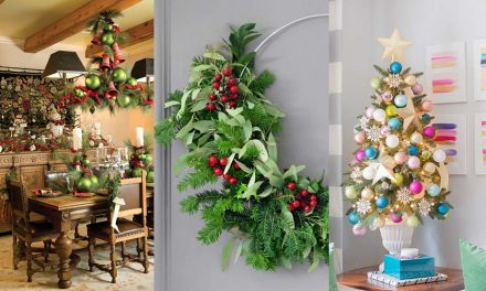 Christmas Trends 2018 – Christmas Colors and Decor Trends
