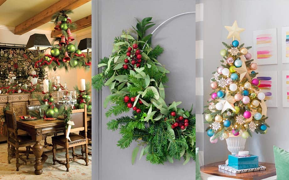 Christmas Trends 2020 - Christmas Colors and Decor Trends ...