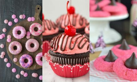 8 Easy Valentines Day Dessert Recipes to Try this Year!