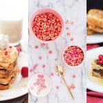 Valentines Day Food Ideas – Romantic Dinner | Treats for Kids