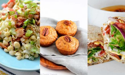 12 Easy Weight Watchers Recipes with Points – Best Meals to Try!