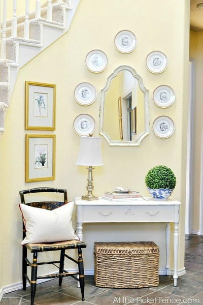 Beige home decor trend