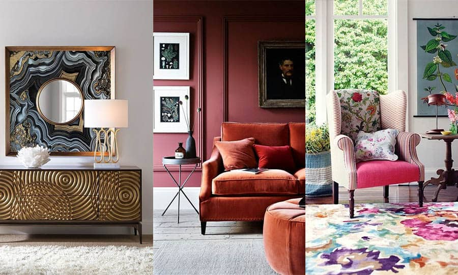 Home Decor Trends 2019 - Interior Trend Forecast - Home DIY