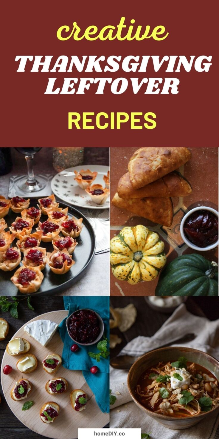 Thanksgiving Leftover Recipes - Delicious and Budget-Friendly!