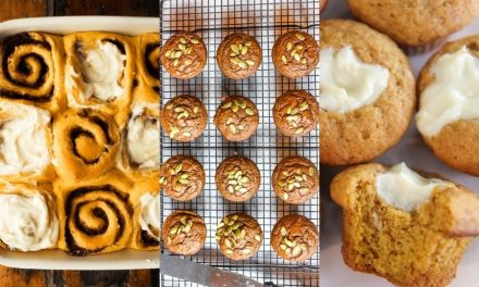 Fall Breakfast Ideas – Creative Breakfast Recipes with Fall Flavors