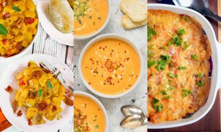 15 Creative Savory Pumpkin Dishes You Never Tried!