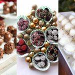 No-Bake Christmas Treats and Candy Recipes
