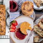 Quick and Healthy Gluten-Free Bread Recipes