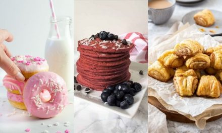 15 Cute Valentine's Day Breakfast Ideas for Kids